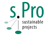 s.Pro – sustainable projects GmbH